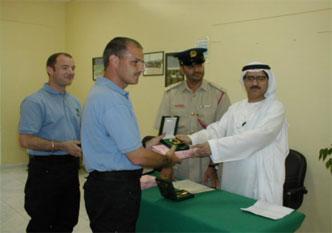 33-dubai-police-award