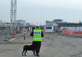 48-patrolling-with-dog