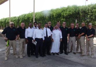 61-bahrain-police-team