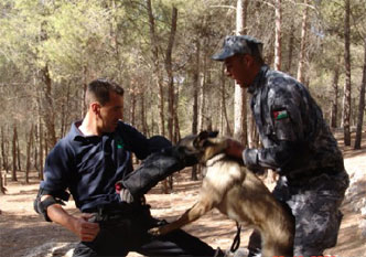 79-k9-security-attack-training
